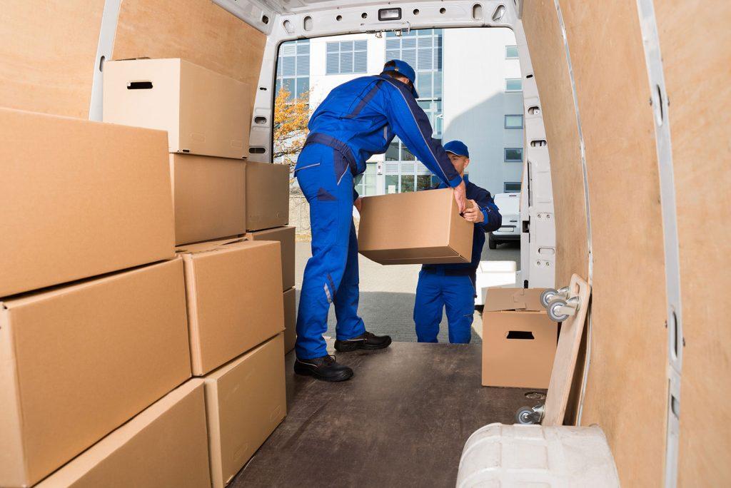 Logistics Leamington Spa